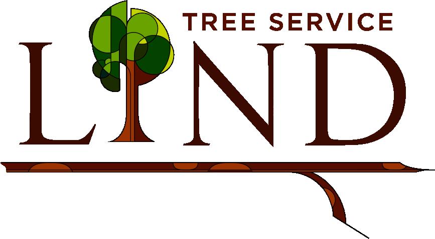Lind Tree Service Logo